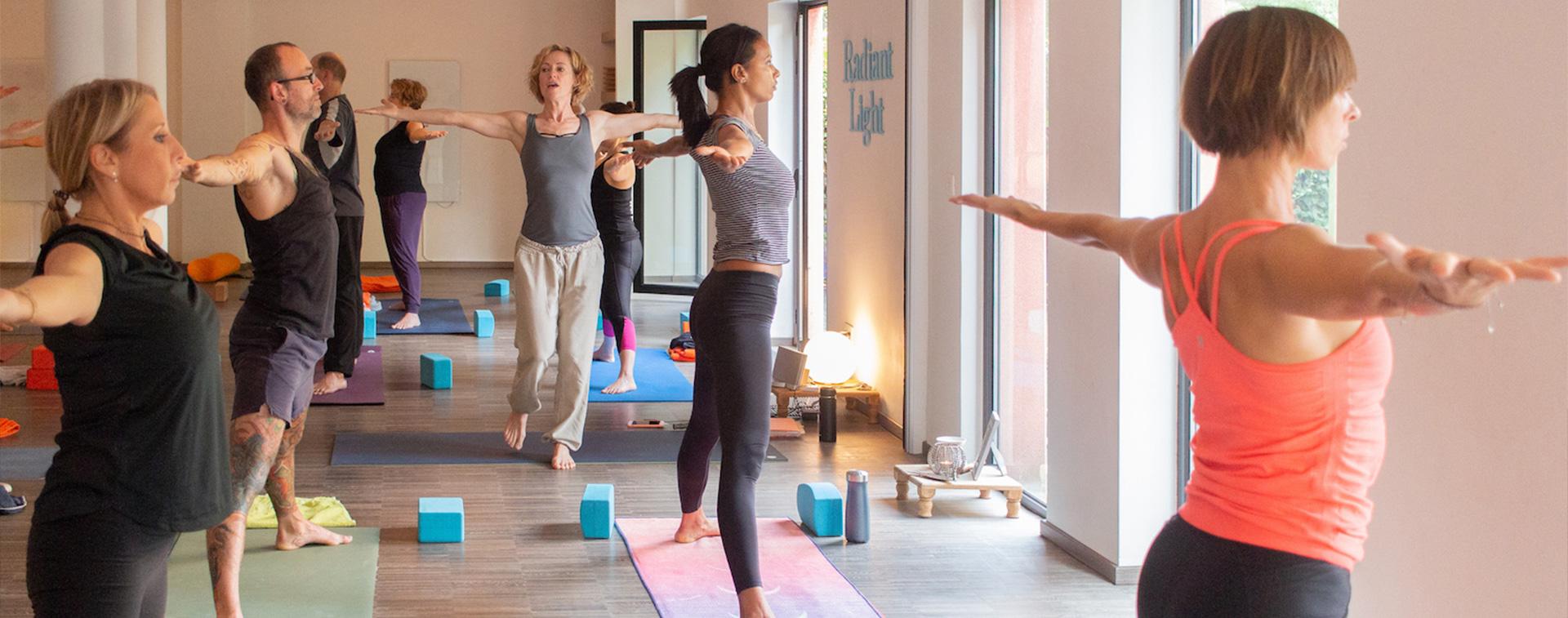 Home - Radiant Light Yoga